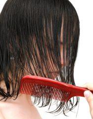 problema di capelli fini